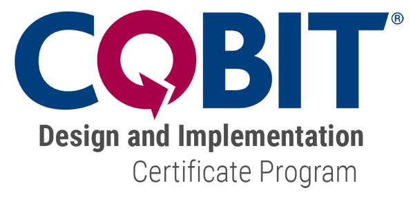 COBIT Design and Implementation Formation et certification