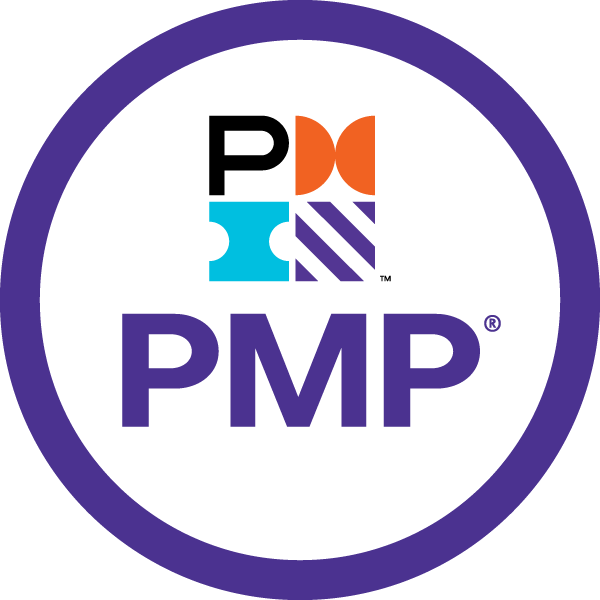 PMP Badge PMI Credly